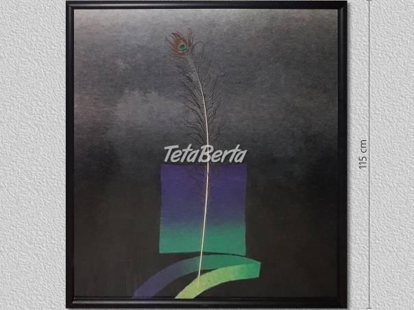 Predám OBRAZY ART-PROTIS , foto 1 Hobby, voľný čas, Umenie a zbierky   Tetaberta.sk - bazár, inzercia zadarmo