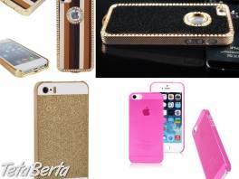 Zadný kryt - púzdro na Apple iPhone 5 , Elektro, Mobilné telefóny  | Tetaberta.sk - bazár, inzercia zadarmo