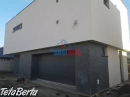 RD novostavba 4i byt pred dokončením, 507m2, 2-garáž , Reality, Domy  | Tetaberta.sk - bazár, inzercia zadarmo