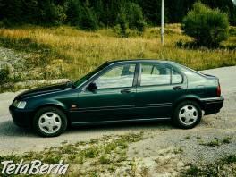 Predám Hondu Civic , Auto-moto, Automobily  | Tetaberta.sk - bazár, inzercia zadarmo