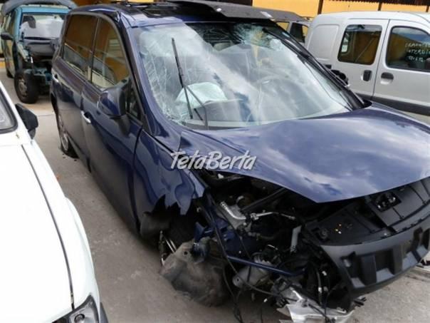Renault Scénic 1.9 dci III tel:, foto 1 Auto-moto | Tetaberta.sk - bazár, inzercia zadarmo