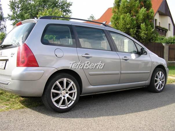 Peugeot 307 1.6 Hdi Break, foto 1 Auto-moto, Automobily | Tetaberta.sk - bazár, inzercia zadarmo