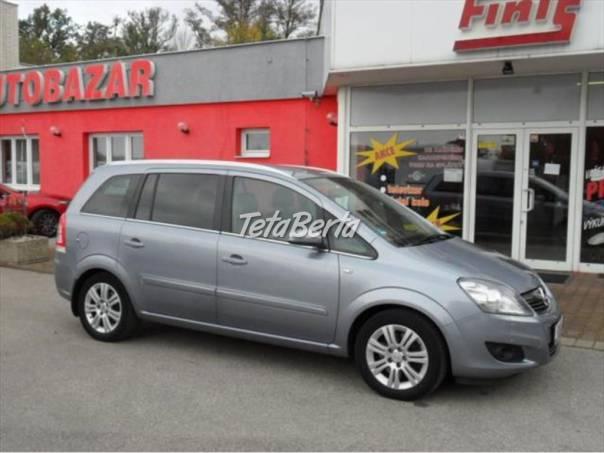 Opel Zafira 2,2  16V Innovation, TOP, foto 1 Auto-moto, Automobily | Tetaberta.sk - bazár, inzercia zadarmo