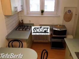 GRAFT ponúka 1-izb. byt Šancova ul. - N. Mesto  , Reality, Byty  | Tetaberta.sk - bazár, inzercia zadarmo