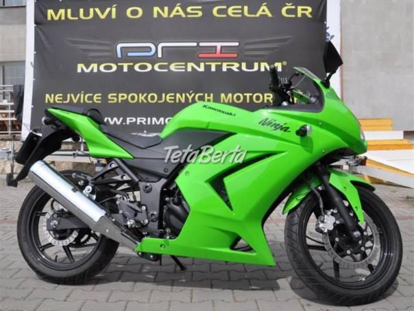 Kawasaki Ninja Ninja 250 R, foto 1 Auto-moto | Tetaberta.sk - bazár, inzercia zadarmo