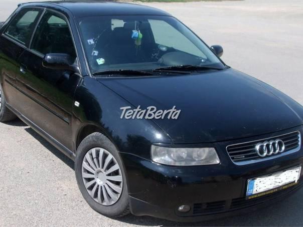 Audi A3 quattro, foto 1 Auto-moto, Automobily | Tetaberta.sk - bazár, inzercia zadarmo