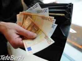 ponúkajú úverové pôžičky medzi jednotlivými , Obchod a služby, Financie  | Tetaberta.sk - bazár, inzercia zadarmo