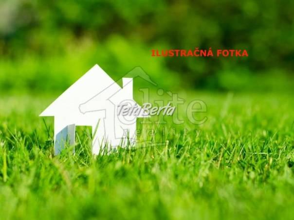 RK0602174 Pozemok / Orná pôda (Predaj), foto 1 Reality, Pozemky   Tetaberta.sk - bazár, inzercia zadarmo