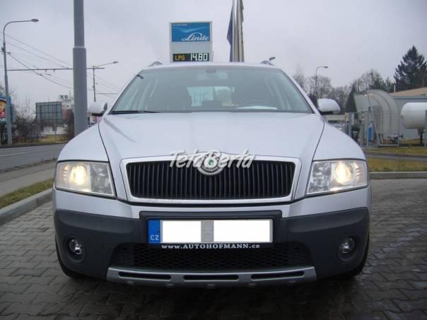 Škoda Octavia II Scout 2.0 FSi, foto 1 Auto-moto, Automobily | Tetaberta.sk - bazár, inzercia zadarmo