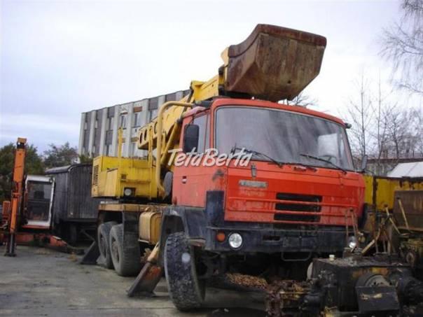 T815 UDS 114a, foto 1 Auto-moto, Automobily | Tetaberta.sk - bazár, inzercia zadarmo