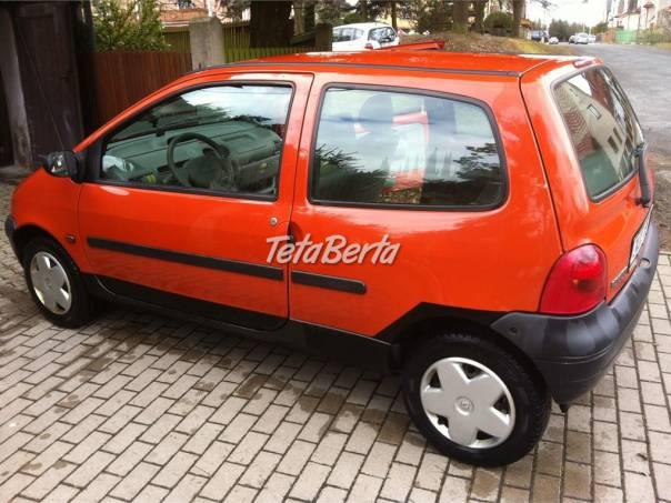 Renault Twingo KOUPENO V ČR!!!!! EKO DAŃ ZAPLACENA!!!, foto 1 Auto-moto, Automobily | Tetaberta.sk - bazár, inzercia zadarmo