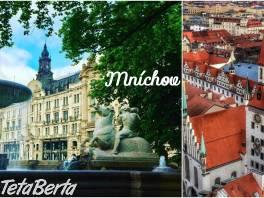 Opatrovanie v krásnom Mníchove  , Práca, Zdravotníctvo a farmácia  | Tetaberta.sk - bazár, inzercia zadarmo
