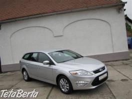 Ford Mondeo 2.0TDCI TITANIUM PARKSENZORY , Auto-moto, Automobily  | Tetaberta.sk - bazár, inzercia zadarmo