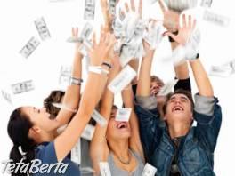 Rýchly kredit v slovenčine , Obchod a služby, Financie  | Tetaberta.sk - bazár, inzercia zadarmo