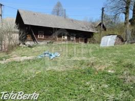 RE0602185 Rekreačný objekt / Rekreačné zariadenie (Predaj) , Reality, Chaty, chalupy  | Tetaberta.sk - bazár, inzercia zadarmo