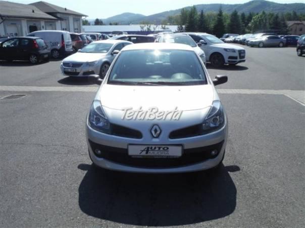 Renault Clio 1.5 DCi, foto 1 Auto-moto, Automobily   Tetaberta.sk - bazár, inzercia zadarmo