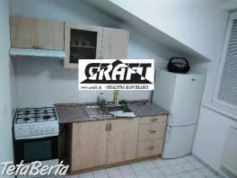 GRAFT ponúka 1-izb. byt Hornádska ul. - P.Biskupice , Reality, Byty  | Tetaberta.sk - bazár, inzercia zadarmo