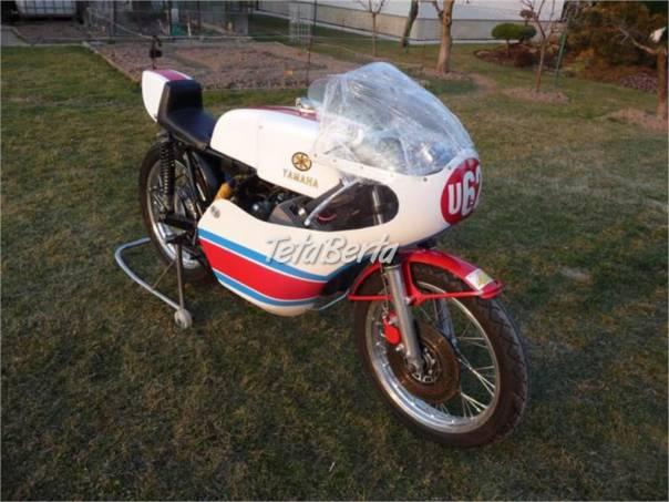 Yamaha RD závodní veterán YAMAHA 250RD, r.v.1974, foto 1 Auto-moto | Tetaberta.sk - bazár, inzercia zadarmo
