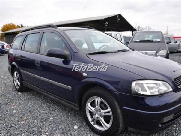 Opel Astra 1,4 16V kombi, foto 1 Auto-moto, Automobily | Tetaberta.sk - bazár, inzercia zadarmo