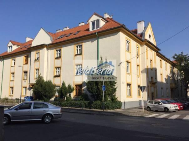 Ponúkame na predaj 1 - izbový tehlový byt, ul. Osadná, Nové Mesto, Bratislava III., foto 1 Reality, Byty | Tetaberta.sk - bazár, inzercia zadarmo