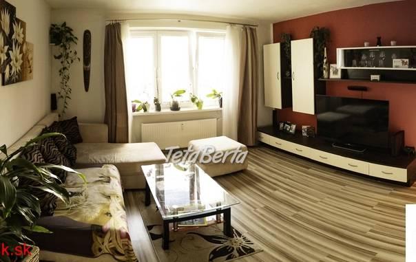 Predáme 2 izbový byt, Žilina - Bulvár, R2 SK., foto 1 Reality, Byty | Tetaberta.sk - bazár, inzercia zadarmo