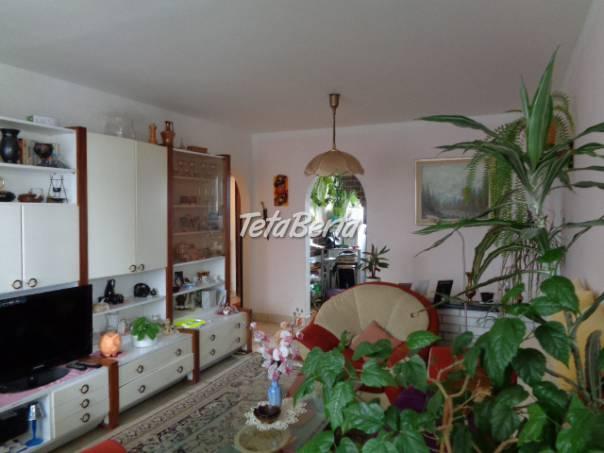 Predaj 4-izbového bytu v Martine, foto 1 Reality, Byty | Tetaberta.sk - bazár, inzercia zadarmo