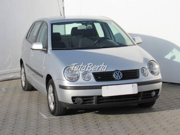 Volkswagen Polo  1.4i 16V, foto 1 Auto-moto, Automobily | Tetaberta.sk - bazár, inzercia zadarmo