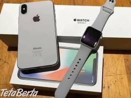 iPhone Phone X / Xmas (256 GB) , Elektro, Mobilné telefóny  | Tetaberta.sk - bazár, inzercia zadarmo