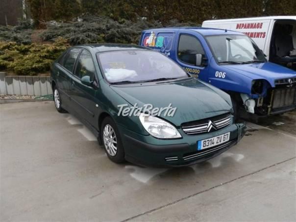 Citroën C5 2.0 hdi tel:, foto 1 Auto-moto | Tetaberta.sk - bazár, inzercia zadarmo