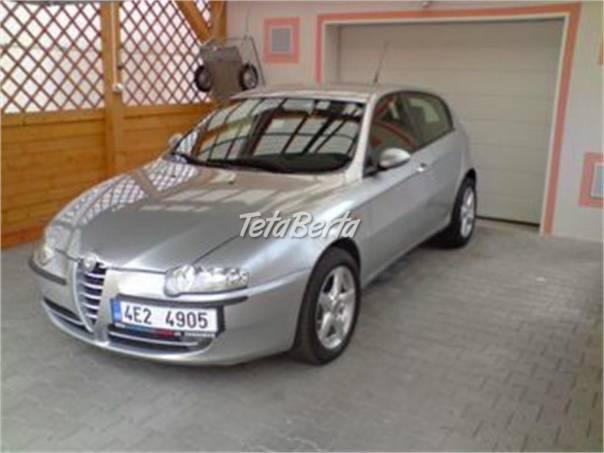Alfa Romeo 147 Distinctive , foto 1 Auto-moto, Automobily | Tetaberta.sk - bazár, inzercia zadarmo