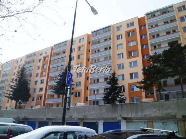 Ponúkame na predaj 1- izbový byt s loggiou ul. Silvánska, Karlova Ves - Kútiky, Bratislava IV. , foto 1 Reality, Byty | Tetaberta.sk - bazár, inzercia zadarmo