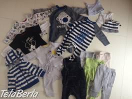 Mix oblečenie 0-3 mediace , Pre deti, Detské oblečenie  | Tetaberta.sk - bazár, inzercia zadarmo
