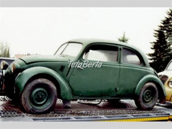 Mercedes-Benz 170 H VETERÁN, foto 1 Auto-moto, Automobily | Tetaberta.sk - bazár, inzercia zadarmo