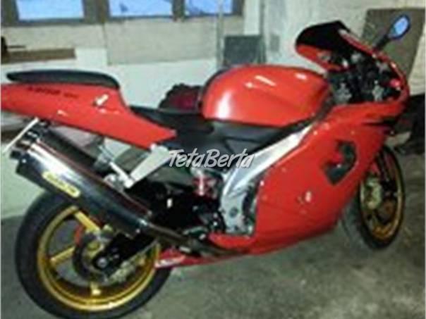 Aprilia RSV 1000 MILLE, foto 1 Auto-moto | Tetaberta.sk - bazár, inzercia zadarmo