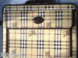 Luxusní taška na notebook Burberry , Móda, krása a zdravie, Kabelky a tašky  | Tetaberta.sk - bazár, inzercia zadarmo