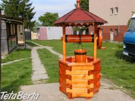 OKRASNA STUDNICKA , Dom a záhrada, Záhradný nábytok, dekorácie  | Tetaberta.sk - bazár, inzercia zadarmo