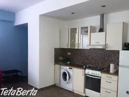 Prenájom 2 izbového bytu na Klemensovej ulici , Reality, Byty  | Tetaberta.sk - bazár, inzercia zadarmo