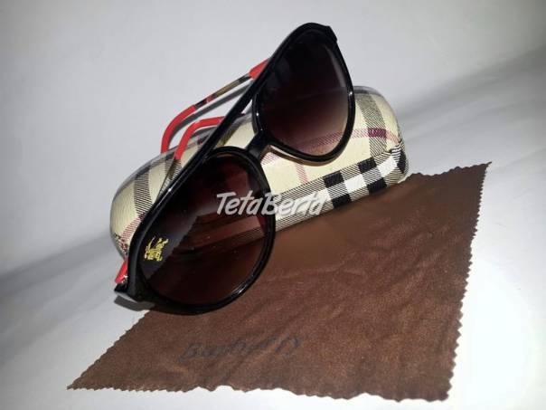BURBERRY slnečné okuliare 1ff7149d9de