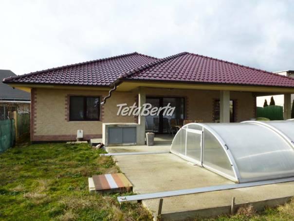 Predaj 5 izbový rodinný dom, Kuchyňa, okr. Malacky, BUNGALOV RD 301, foto 1 Reality, Domy | Tetaberta.sk - bazár, inzercia zadarmo