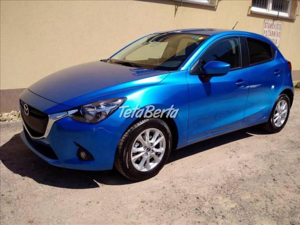 Mazda 2 1.5   SKYACTIV-G75 ATTRACTION, foto 1 Auto-moto, Automobily | Tetaberta.sk - bazár, inzercia zadarmo