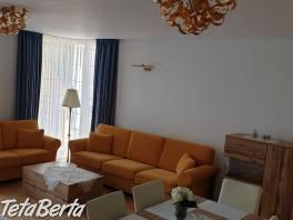 Prenájom 3izbového plne vybaveného slnečného byt s veľkým balkónom v novostavbe projektu NIDO vo , Reality, Byty  | Tetaberta.sk - bazár, inzercia zadarmo