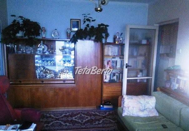2-izbový byt s balkónom v Brezne, foto 1 Reality, Byty | Tetaberta.sk - bazár, inzercia zadarmo