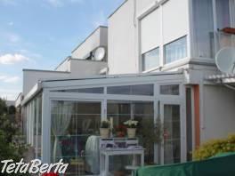 ZAUJÍMAVÁ PONUKA IBA U NÁS!!!  Ponúkame na prenájom  3-izbový rodinný dom so zimnou záhradou  - NOVOSTAVBA - Čierna Voda