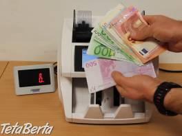 Investície a pôžičky na vaše riešenia , Práca, Ostatné  | Tetaberta.sk - bazár, inzercia zadarmo
