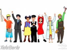 Různé pracovní nabídky , Práca, Práca v zahraničí  | Tetaberta.sk - bazár, inzercia zadarmo