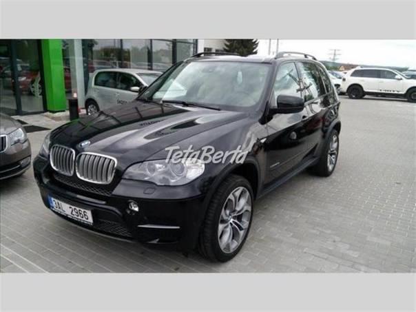 BMW X5 3,0 xDrive 40D, foto 1 Auto-moto, Automobily   Tetaberta.sk - bazár, inzercia zadarmo