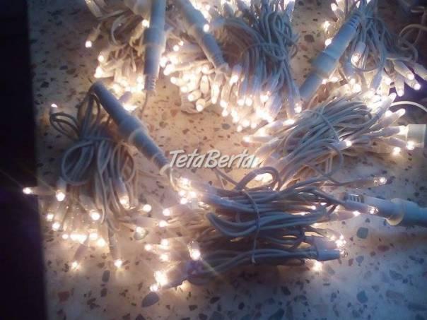 Vianočné sviečky, foto 1 Elektro, Ostatné | Tetaberta.sk - bazár, inzercia zadarmo