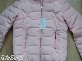 Dámska ružová bunda , Móda, krása a zdravie, Oblečenie  | Tetaberta.sk - bazár, inzercia zadarmo