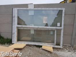 Predám nové okno , Dom a záhrada, Okná, dvere a schody  | Tetaberta.sk - bazár, inzercia zadarmo