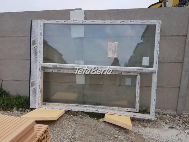 Predám nové okno, foto 1 Dom a záhrada, Okná, dvere a schody | Tetaberta.sk - bazár, inzercia zadarmo